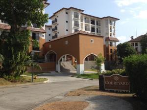 Apartamento En Alquileren Panama, Clayton, Panama, PA RAH: 19-4503