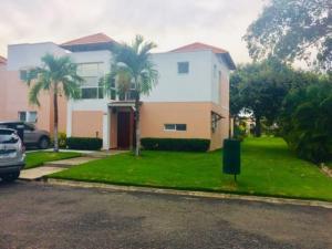 Casa En Alquileren Cocle, Cocle, Panama, PA RAH: 19-4519