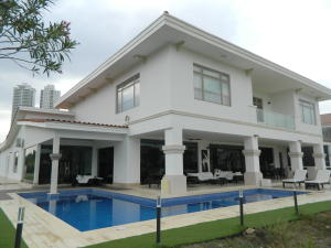 Casa En Ventaen Panama, Santa Maria, Panama, PA RAH: 19-4543