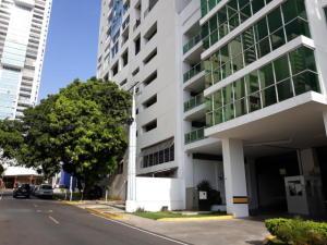 Apartamento En Alquileren Panama, San Francisco, Panama, PA RAH: 19-4586