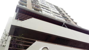 Apartamento En Alquileren Panama, San Francisco, Panama, PA RAH: 19-4591