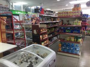 Negocio En Alquileren Panama, Avenida Balboa, Panama, PA RAH: 19-4603