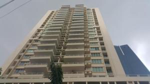 Apartamento En Alquileren Panama, Obarrio, Panama, PA RAH: 19-4607