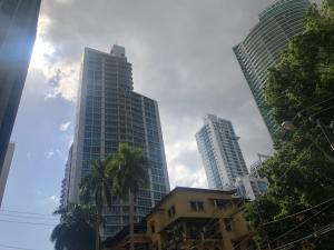 Apartamento En Alquileren Panama, Bellavista, Panama, PA RAH: 19-4668