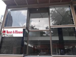 Local Comercial En Alquileren Panama, Bellavista, Panama, PA RAH: 19-4681