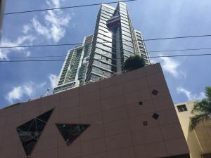 Apartamento En Alquileren Panama, Bellavista, Panama, PA RAH: 19-4724