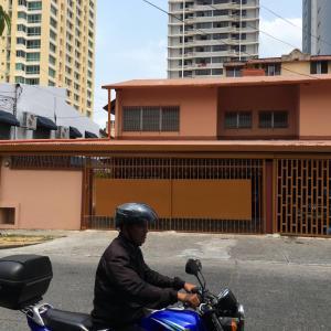 Casa En Ventaen Panama, Obarrio, Panama, PA RAH: 19-4782