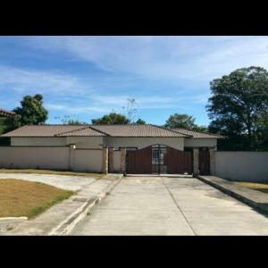 Townhouse En Ventaen Chiriqui, Chiriqui, Panama, PA RAH: 19-1503