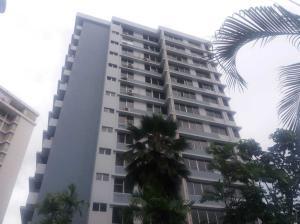 Apartamento En Alquileren Panama, Marbella, Panama, PA RAH: 19-4801