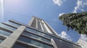 Apartamento En Alquileren Panama, Obarrio, Panama, PA RAH: 19-4811