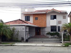 Casa En Ventaen Panama, Altos De Panama, Panama, PA RAH: 19-4831