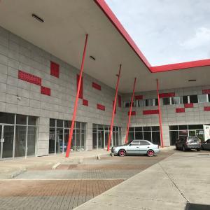 Local Comercial En Alquileren David, David, Panama, PA RAH: 19-4852
