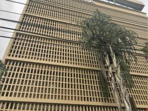 Edificio En Ventaen Panama, Obarrio, Panama, PA RAH: 19-4870