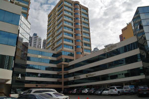 Apartamento En Alquileren Panama, Marbella, Panama, PA RAH: 19-4884