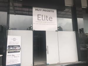 Consultorio En Alquileren Panama, Obarrio, Panama, PA RAH: 19-4927