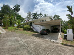 Casa En Alquileren Panama, Ancon, Panama, PA RAH: 19-4958