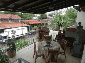 Casa En Ventaen Panama, Los Angeles, Panama, PA RAH: 19-4974