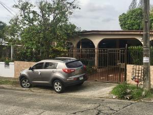 Casa En Ventaen Panama, Betania, Panama, PA RAH: 19-5024