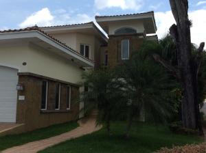 Casa En Alquileren Panama, Cocoli, Panama, PA RAH: 19-4999