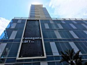 Apartamento En Alquileren Panama, San Francisco, Panama, PA RAH: 19-5037
