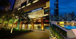 Apartamento En Ventaen Panama, Avenida Balboa, Panama, PA RAH: 19-5062