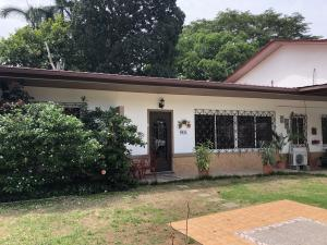 Casa En Alquileren Panama, Ancon, Panama, PA RAH: 19-5057