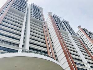Apartamento En Alquileren Panama, San Francisco, Panama, PA RAH: 19-5122