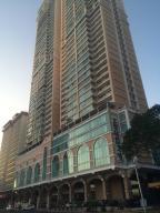 Apartamento En Alquileren Panama, Avenida Balboa, Panama, PA RAH: 19-5146