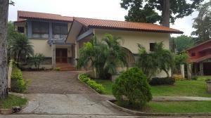 Casa En Alquileren Panama, Altos Del Chase, Panama, PA RAH: 19-5174