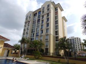 Apartamento En Alquileren Panama, Condado Del Rey, Panama, PA RAH: 19-5175