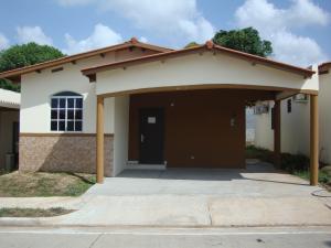 Casa En Ventaen La Chorrera, Chorrera, Panama, PA RAH: 19-5198