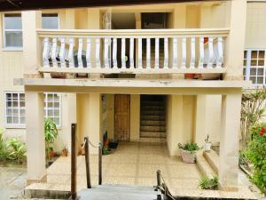 Apartamento En Alquileren Panama, Clayton, Panama, PA RAH: 19-5186
