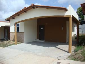 Casa En Ventaen La Chorrera, Chorrera, Panama, PA RAH: 19-5203