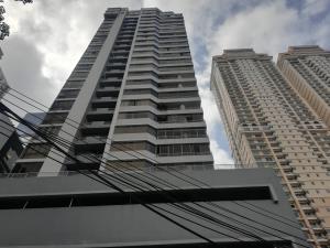 Apartamento En Alquileren Panama, Bellavista, Panama, PA RAH: 19-5212