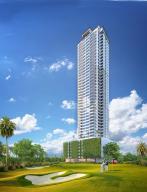 Apartamento En Alquileren Panama, Santa Maria, Panama, PA RAH: 19-5217