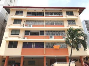 Apartamento En Alquileren Panama, San Francisco, Panama, PA RAH: 19-5221