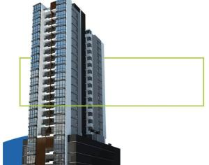 Apartamento En Ventaen Panama, Parque Lefevre, Panama, PA RAH: 19-5240