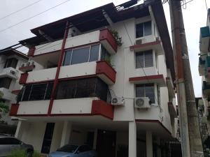 Apartamento En Alquileren Panama, Obarrio, Panama, PA RAH: 19-5246