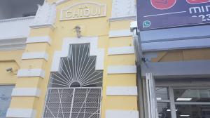 Galera En Alquileren Panama, Bellavista, Panama, PA RAH: 19-5249