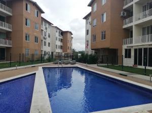 Apartamento En Alquileren Panama, Villa Zaita, Panama, PA RAH: 19-5359