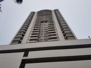 Apartamento En Alquileren Panama, Obarrio, Panama, PA RAH: 19-5380
