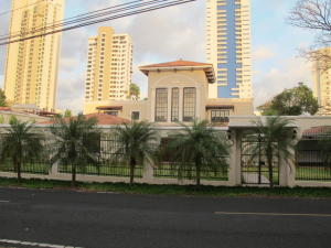 Casa En Ventaen Panama, Altos Del Golf, Panama, PA RAH: 19-5388