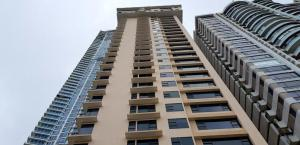 Apartamento En Alquileren Panama, Paitilla, Panama, PA RAH: 19-5418