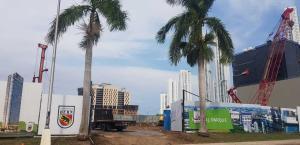 Apartamento En Ventaen Panama, Costa Del Este, Panama, PA RAH: 19-5420