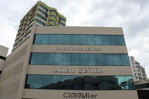 Consultorio En Alquileren Panama, Marbella, Panama, PA RAH: 19-5432