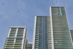 Apartamento En Alquileren Panama, Avenida Balboa, Panama, PA RAH: 19-5434