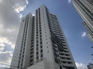 Apartamento En Alquileren Panama, San Francisco, Panama, PA RAH: 19-5438