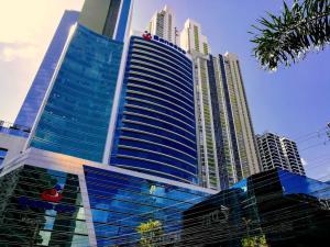 Oficina En Alquileren Panama, Marbella, Panama, PA RAH: 19-5449