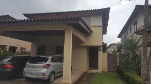 Casa En Alquileren Panama, Panama Pacifico, Panama, PA RAH: 19-5457