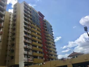 Apartamento En Alquileren Panama, Condado Del Rey, Panama, PA RAH: 19-5460